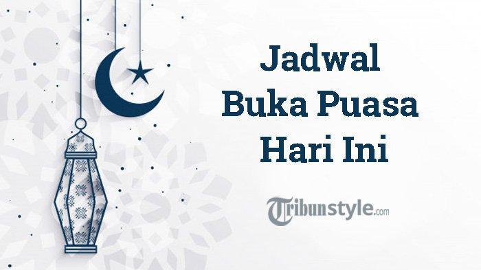 JADWAL Azan Magrib Rabu 5 Mei 2021 di Jakarta, Surabaya, Makassar, Medan, Semarang, Yogyakarta