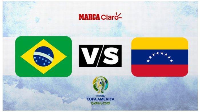 Telan Hasil Imbang, Pelatih Brasil Akui Timnya Tak Cukup Maksimal Jalani Laga Lawan Venezuela