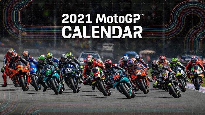 Jadwal Lengkap MotoGP Qatar 2021, Live Streaming Trans7 & Usee TV, Dimulai Akhir Maret