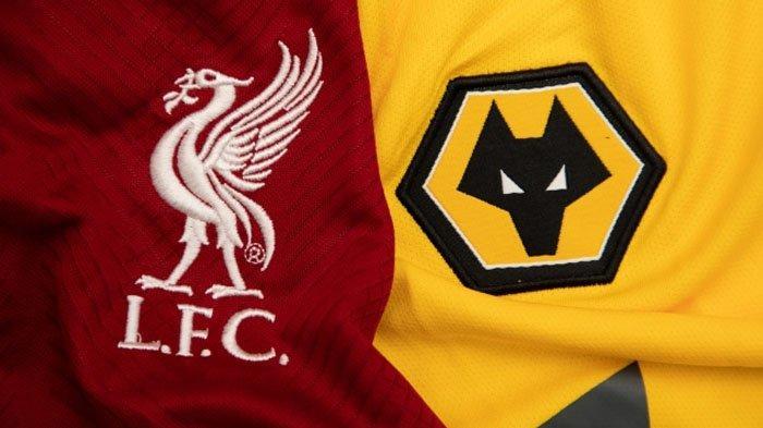 Prediksi & Link Livestreaming Liverpool vs Wolves, Penentuan Juara Liga Inggris di Pekan Terakhir