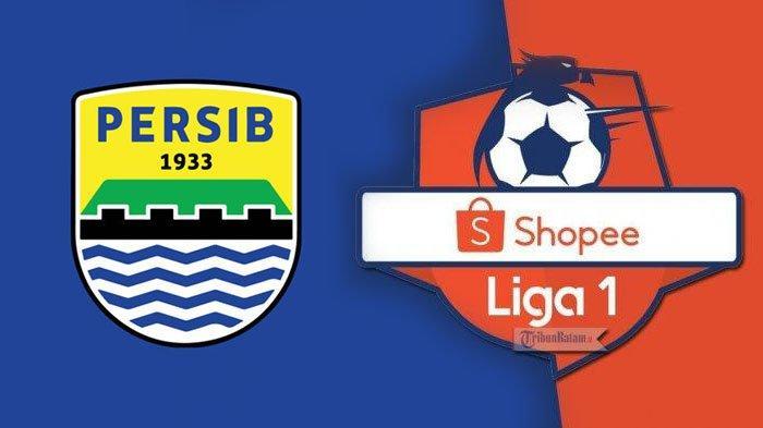 Jadwal Persib Shopee Liga   Lengkap Pertandingan Putaran Pertama Kedua