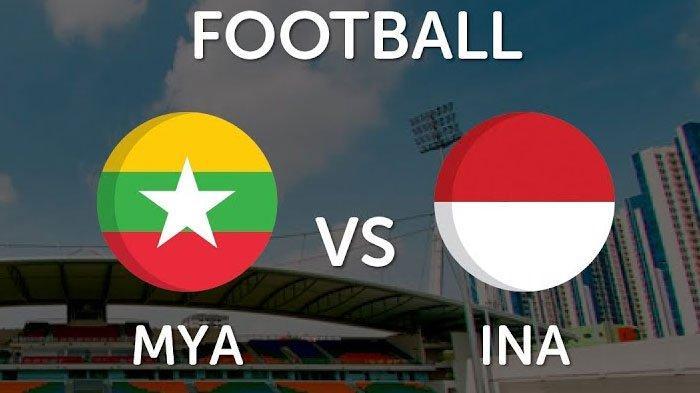 Prediksi Myanmar Vs Indonesia Piala AFF U-22 Senin Jam 15.00 WIB Garuda Muda Diprediksi Bermain Aman