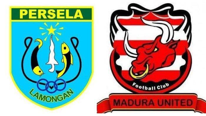 Jadwal & Prediksi Persela Lamongan vs Madura United, Live Streaming Indosiar Jumat (17/5) Malam Ini