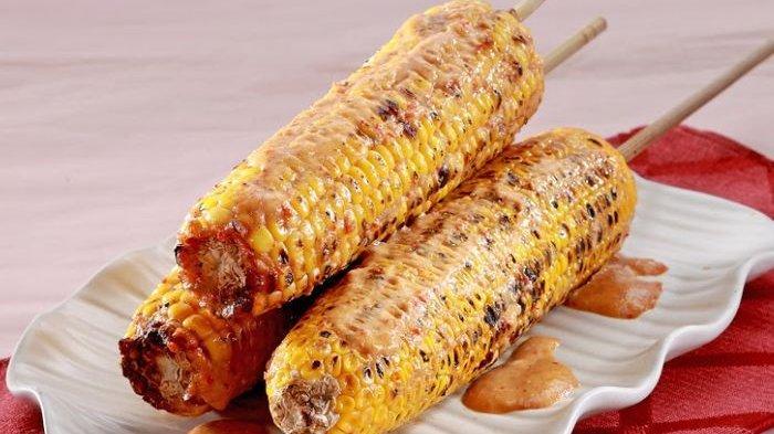 jagung bakar mayo taliwang