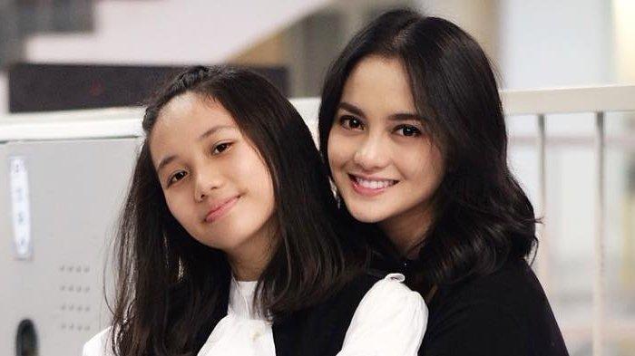 5 Potret Kekompakan Ririn Ekawati dan Putri Pertamanya, Jasmine Abeng, Sama-sama Cantik!