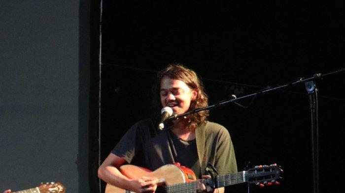 Chord Takdir Memanggil - Jason Ranti, Kunci Gitar dan Lirik Lagu yang Mudah Dimainkan