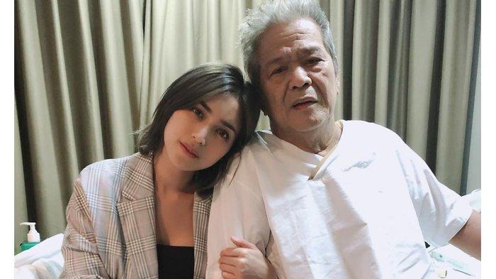 Jessica Iskandar dan Hardi Iskandar.