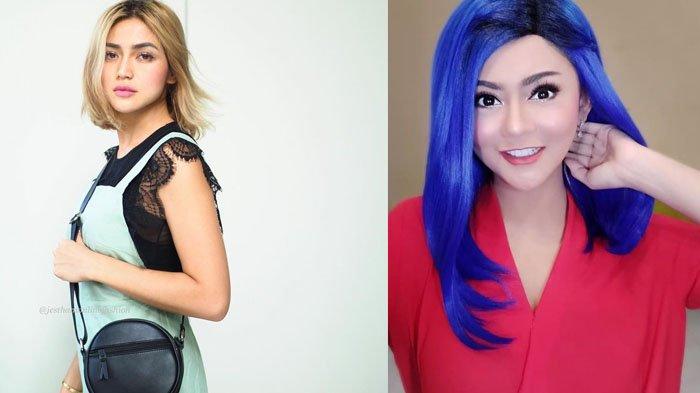 Jedar Penasaran Mengapa Jenita Janet Selalu Pakai Rambut Palsu, 'Jenita: Rambutku Cuma 2 Lembar'