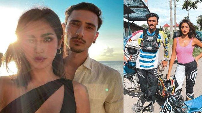 AKHIRNYA Jessica Iskandar Ungkap Status Hubungannya dengan Vincent Verhaag: Terima Kasih Ya