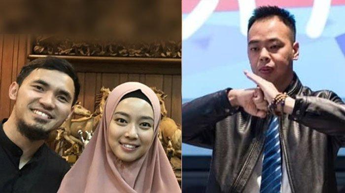 Jelang Pernikahan Lindswell Kwok & Achmad Hulaefi, Kakak Ratu Wushu Ungkap Kekecewaan Keluarga