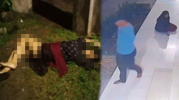 NASIB Gadis 17 Tahun Dibunuh di Masjid, Tengah Hamil 3 Bulan, Ciri-ciri Pelaku Tak Punya Tangan Kiri