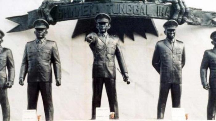 Jenderal korban PKI