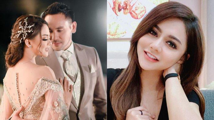 Sebulan Menikah, Jenita Janet dan Danu Sofwan Bersiap Nikmati Liburan, Akui Dapat Hadiah ke Bali