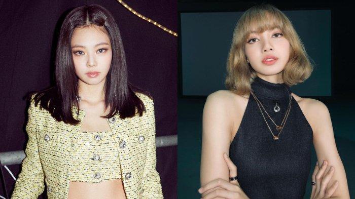Tak Promosikan Debut Solo Lisa BLACKPINK, Jennie Disebut Tak Mendukung Rekan Segrupnya