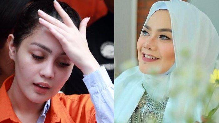 Karma Dibayar Kontan! Jedun Terancam Dipenjara, Sarita