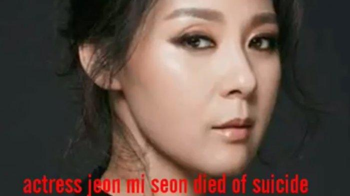 Kaleidoskop Juli 2019 - Korea Berduka, Kpop Star Jeon Mi Sun Gantung Diri, Padahal Bersih Skandal
