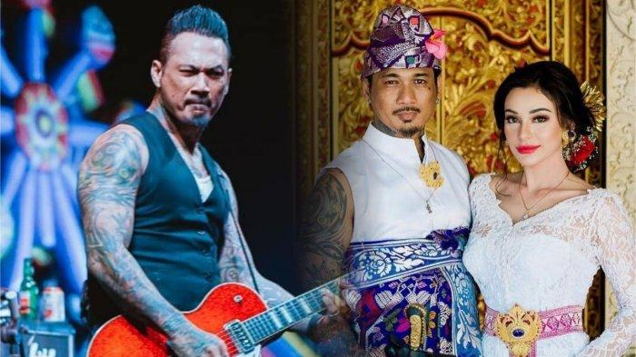 Jerinx SID Dilaporkan Karena Cuitan Soal Wiranto, Seteru Nikita Mirzani Tak Mau Digurui Soal Empati