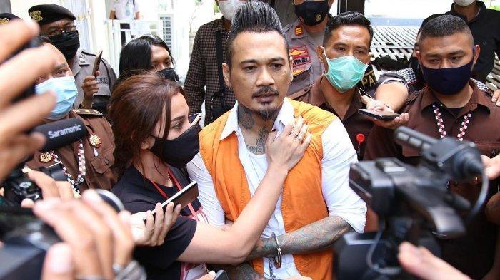 Jerinx Tak Kunjung Tampakkan Batang Hidung, Polisi Bakal Datangi Suami Nora Alexandra di Bali