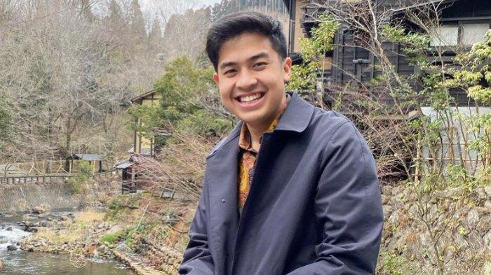 Fotonya Terpampang di Website Kampus Universitas Waseda Jepang, Jerome Polin: Mantap Banget Gak Sih?