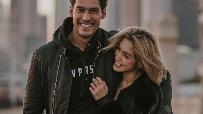 Tak Ingin Buru-buru Menikahi Richard Kyle, Jessica Iskandar: Dulu Aku Punya Pengalaman Gak Enak