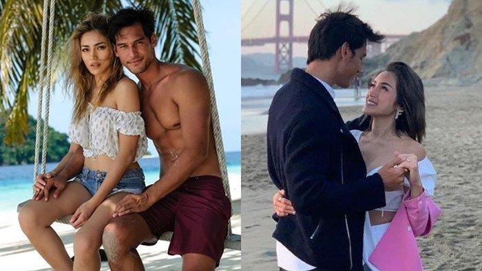 Blak-blakan Soal Rencana Pernikahan dengan Richard Kyle, Jessica Iskandar Sebut Bulan Bahagia!