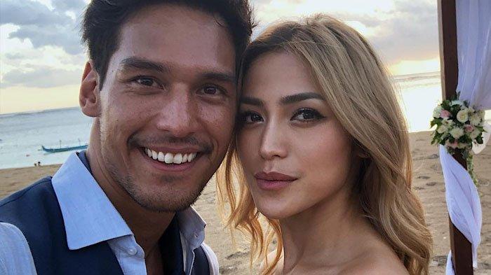 Pacari Jessica Iskandar, Richard Kyle Akui Tak Punya Target Waktu untuk Menikah dengan Kekasihnya