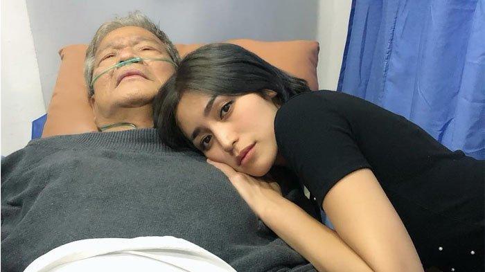 Berharap Sang Ayah Bisa Lekas Sembuh, Jessica Iskandar Belikan Rumah Baru