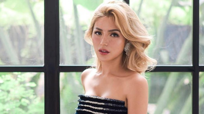 Ganti Gaya dan Warna Rambutnya, Jessica Iskandar Banjir Komentar dari Fansnya, Makin Cantik?