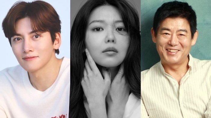 Ji Chang Wook, Sooyoung SNSD, dan Sung Dong Il akan bintangi drama Tell Me Your Wish