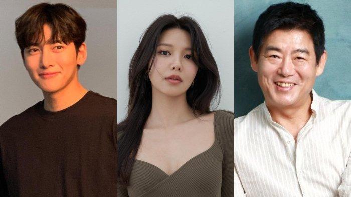 Ji Chang Wook, Sooyoung, & Sung Dong Il Bakal Main Drama 'Tell Me Your Wish', Ini Detail Karakternya