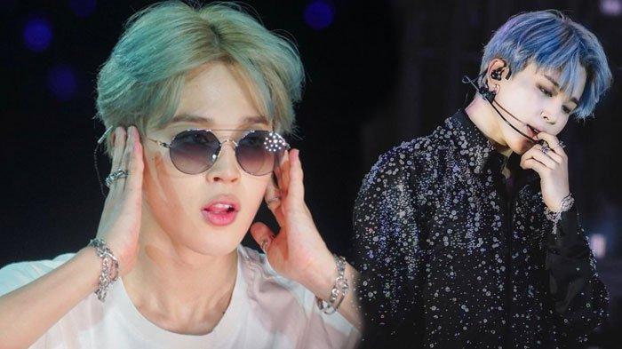 Sukses Jadi Hits, Jimin BTS Ungkap Cerita Di Balik Pembuatan Lagu 'Promise', Ternyata Untuk Dirinya!