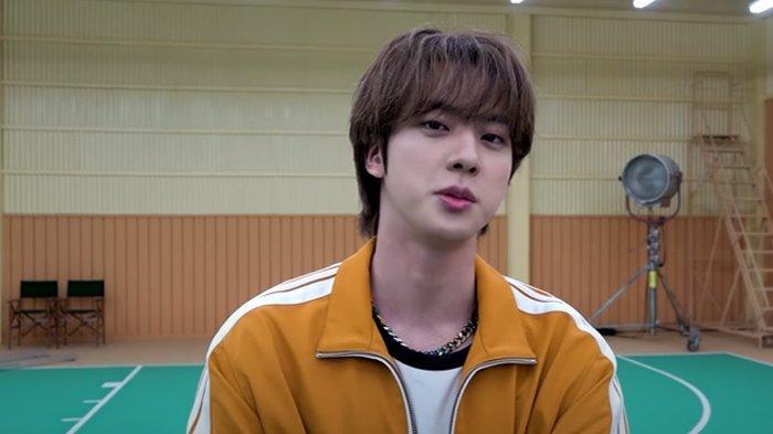 Jin BTS bakal isi OST drama Korea berjudul Jirisan.