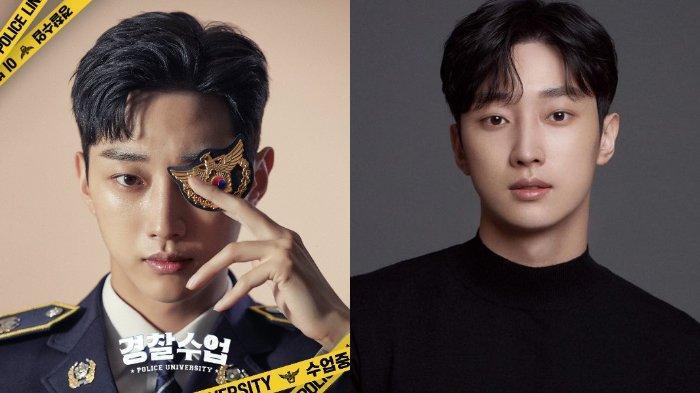 Selain Police University, 5 Drama Korea Ini Juga Dibintangi Jin Young B1A4, Ada My First First Love