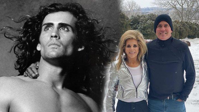 Joe Lara, pemeran Tarzan, dan istrinya, Gwen Shamblin, meninggal akibat kecelakaan pesawat..