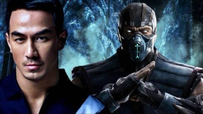 5 Fakta Joe Taslim Perankan Sub-Zero di Film Mortal Kombat, Berperan tanpa Stuntman dan Tuai Pujian