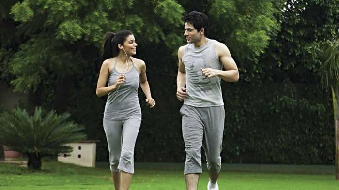 Manfaat Jogging - Olahraga Lari Kecil Ini Punya 4 Khasiat Baik untuk Investasi Kesehatan