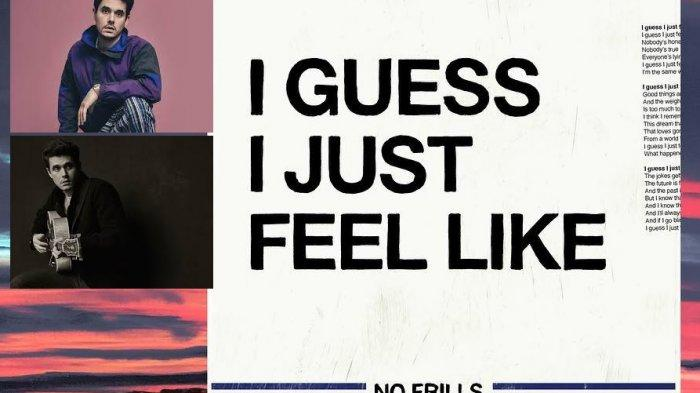 Akan Menggelar Konser di Indonesia, Ini Lagu Terbaru dari John Mayer