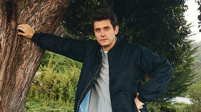 John Mayer akan Menggelar Konser di Indonesia, Intip Detailnya
