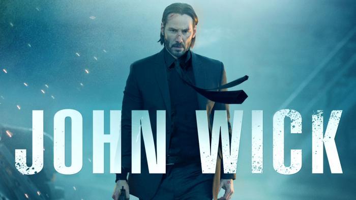 Sinopsis John Wick, Keanu Reeves Balas Dendam Atas Kematian Anjingnya, 11 Oktober di Trans TV