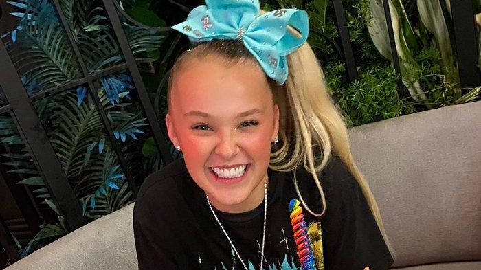 Profil Jojo Siwa, YouTuber Remaja yang Viral setelah Mengaku Lesbian dan Dukung Komunitas LGBT