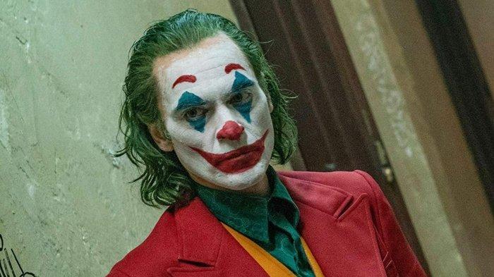 9 Fakta di Balik Layar Joaquin Phoenix, Pemeran Film Joker yang Sabet Best Actor Piala Oscar 2020