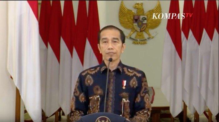 Kabar Baik Saat Corona Merebak! Jokowi Beri Diskon 50% Hingga Gratiskan Tarif Listrik Selama 3 Bulan