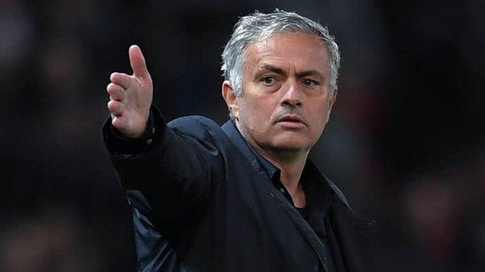 Jose Mourinho Mendadak Dipecat Tottenham Hotspur, Ryan Mason Jadi Pelatih Pengganti