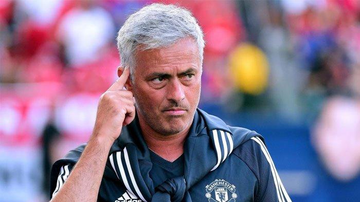 3 Prediksi Aneh Jose Mourinho tentang Piala Dunia 2018, Apa Mungkin Terjadi?