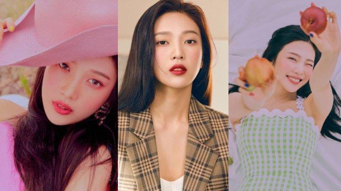SIAPA Joy Red Velvet? Ulang Tahun Hari Ini, Simak Profil dan Fakta Pemilik Nama Park Soo Young