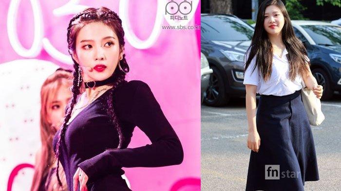 Dulu Berisi, Perubahan Bentuk Tubuh Joy Red Velvet Buat Netizen Takjub, Cantik Banget!