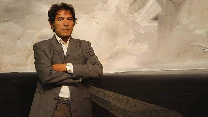 JUAL 'Patung' Tak Terlihat Seharga Rp 250 Juta, Seniman Italia: 'Kosong Bukan Berarti Tidak Ada'