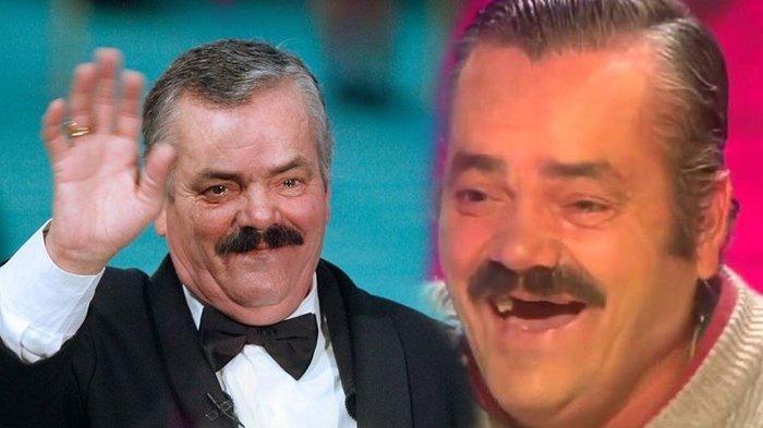 Mengenang Juan Joya Borja Alias El Risitas, Ini 5 Fakta Sang Komedian Spanyol yang Jadi Meme Ketawa