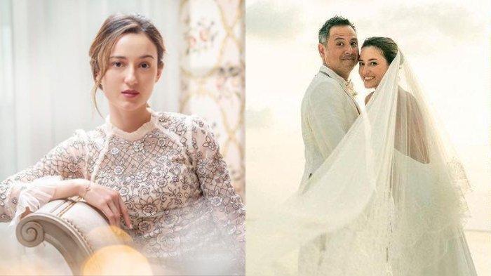 RESMI Nikah di Maldives, Julie Estelle & David Tjiptobiantoro Singgung Keluarga: Agar Mereka Datang