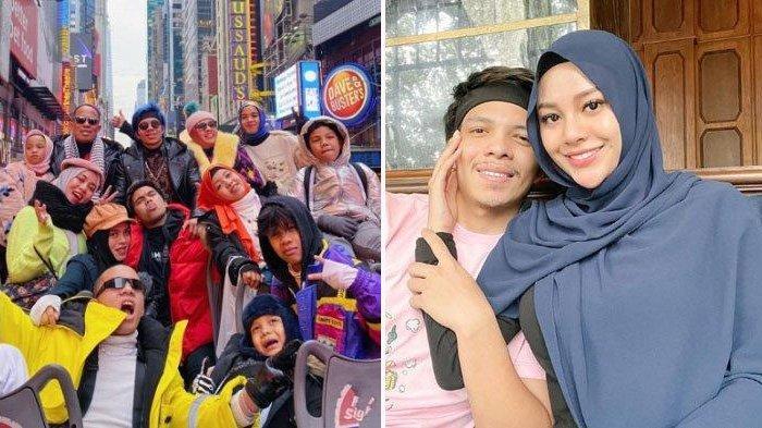 Atta Halilintar Punya 15 Orang Adik Semenjak Nikahi Aurel Hermansyah, Akui Pengeluaran Bertambah